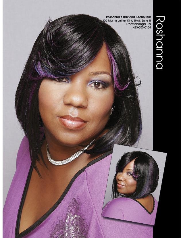 Phenomenal Black Hair Style Magazine For Men And Women Hair Gallery Short Hairstyles Gunalazisus