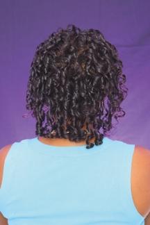 black hair , esther_0012