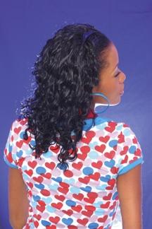 black hair , esther_0039
