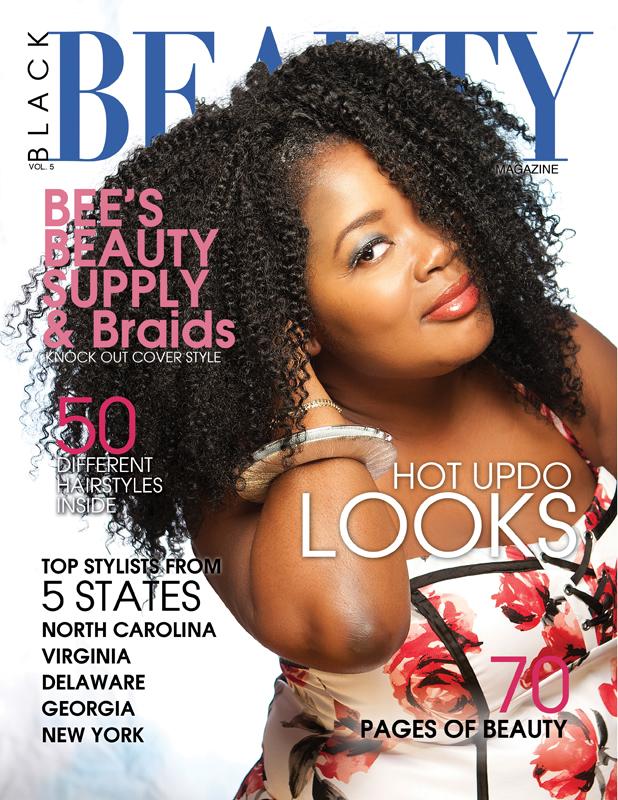 BLACK BEAUTY MAGAZINE VOL. 5 # 2