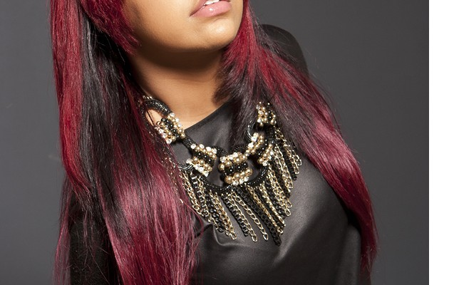 Black Hair Style