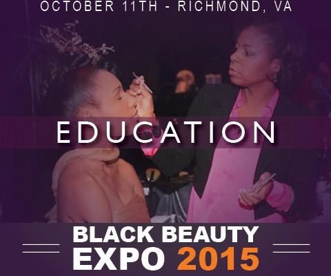 2015 Black beauty Expo