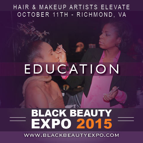 2015 Black beauty Expo