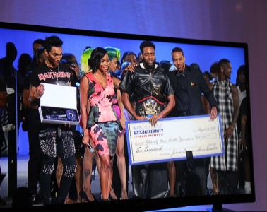 Bronner Brothers Celebrity Hair Battle