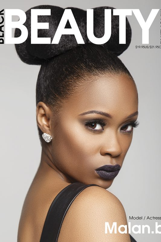 Black Beauty Magazine Is The 1 Black Hair Magazine For