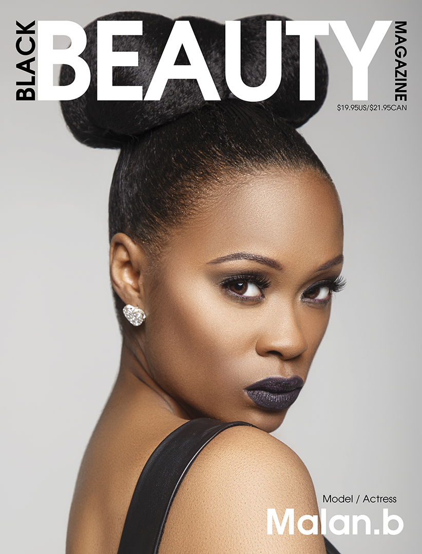 Black Beauty Magazine Vol. 8